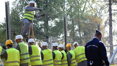 Minden munkaképes rab dolgozik a hazai börtönökben
