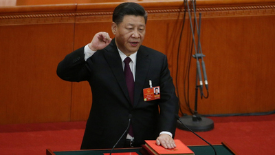 A kínai elnök szerint elfogadhatatlan, hogy egyetlen hatalmi blokk diktálja a nemzetközi rendet