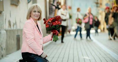 77. születésnapját ünnepli az egri kötődésű énekesnő, Kovács Kati