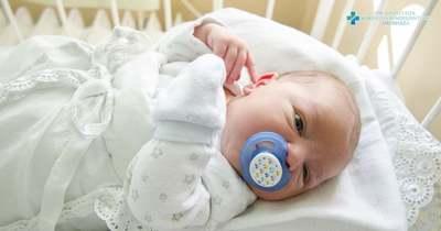 Megszületett az orosházi kórház 400. babája