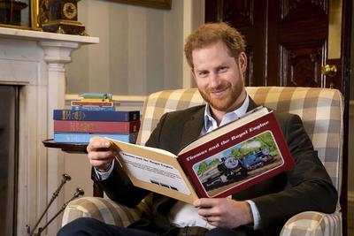 Hoppá! Lehet, hogy Harry herceg édesapja valójában nem Károly herceg