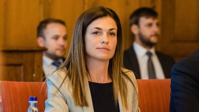 Varga Judit: Az ellenzék ne gátolja a munkánkat a gyermekek, a családok és a nők védelmében!