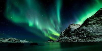 A világ legszebb légköri jelensége, ahogyan még soha nem láttad!