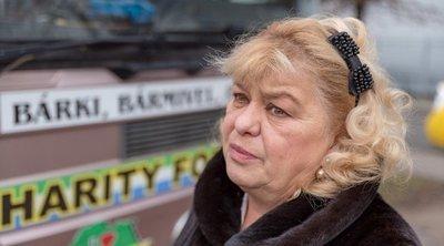 Meglepő döntést hozott Oszvald Marika