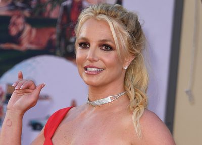 Saját apja börtönébe került Britney Spears