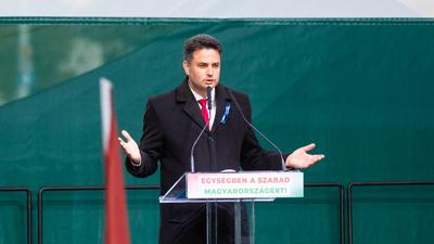 Márki-Zay: Nem a DK fogja megválasztani a miniszterelnököt