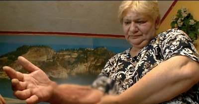 Munka közben darálta be egy magyar nő kezét a gép, 40 perc múlva tudták csak kiszabadítani (videó)