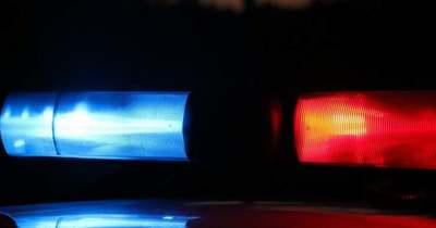 Borzalmas baleset történt éjszaka: Betonhídnak csapódott a Mercedes