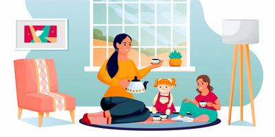 A bükki füvesember lánya milyen gyógyteákat javasol a gyerekednek?