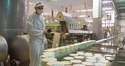 Dinamikus a koncentráció az élelmiszeriparban