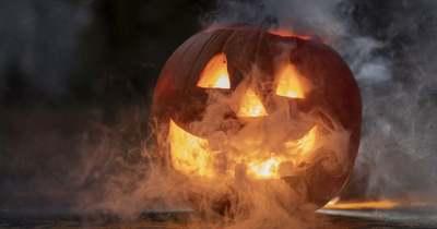 Te mit faragtál? Keressük a legszebb halloweeni töklámpást Zala megyében!