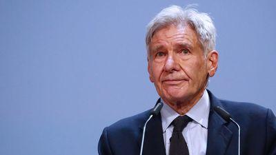 Német turista találta meg Harrison Ford bankkártyáját