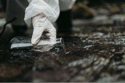 Erőteljesen emelkedik a szennyvíz koronavírus-koncentrációja
