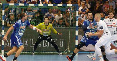 A BL-döntőst fogadja a Pick Szeged szerdán 18.45-kor