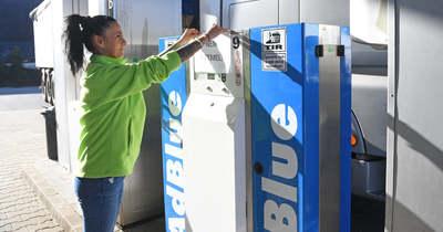 Az AdBlue-hiány Somogyot is elérte, állhatnak a kamionok és gépek
