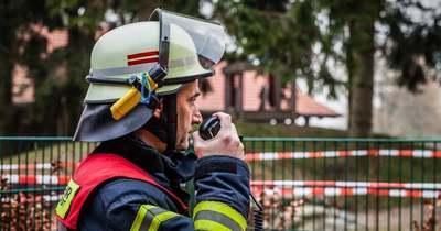 Több lakónak el kellett hagynia az otthonát gázszivárgás miatt Magyarsarlóson