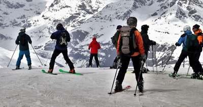 Mutatjuk, hogy milyen szabályokkal lehet Ausztriában síelni, karácsonyi vásárba menni