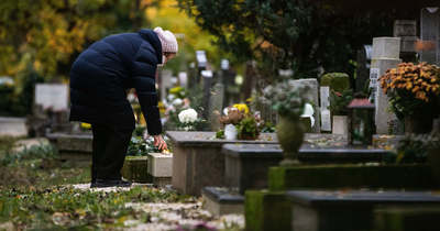 Változások lesznek a pécsi temetőben – Íme a részletek