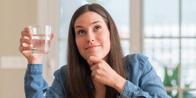 Kvíz: Vajon elég vizet iszol?