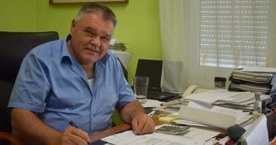 Tizenhat év után vonul vissza a faddi polgármester