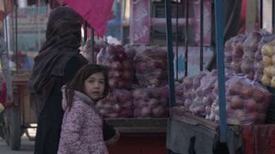 Élhetetlenné vált Afganisztán