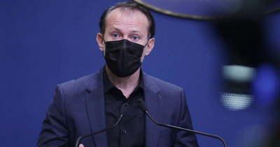 Cîţu: a kijelölt kormányfő fegyverszünetet javasolt a politikai pártoknak