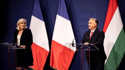 Orbán Viktor: Az EU-n belül az ideológiai nyomásgyakorlás soha nem látott méreteket öltött