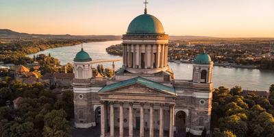 KVÍZ: Mennyire ismered Magyarország építészeti legjeit?