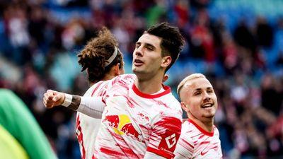 Az immáron 21 éves Szoboszlai pimasz, győztes gólt szerzett