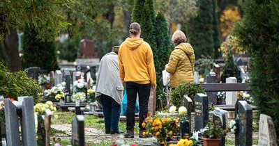 A rendőrség idén is kiemelt figyelmet fordít a temetőkbe látogatók biztonságára