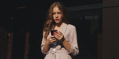 Többet érdemeltem volna, minthogy Messenger üzenetben szakíts