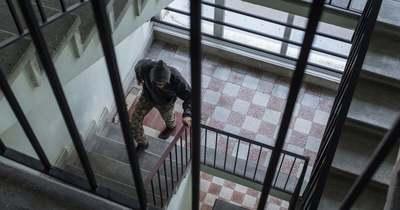 A babazoknit is elvitte a tolvaj egy szombathelyi lépcsőházból