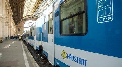 Fontos közleményt adott ki aMÁV: Így alakul a közlekedés a hosszú hétvégén