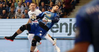 Ma 18:45-től: Aalborg – Pick Szeged