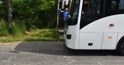 Drámai pillanatok: elsodorta a 6 éves kisfiút a sofőr Nógrád megyében
