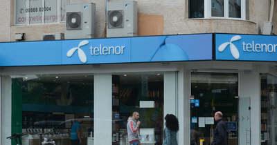 A 4iG-é a montenegrói Telenor