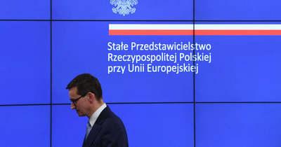 Millió eurós pénzbüntetést kapott Lengyelország