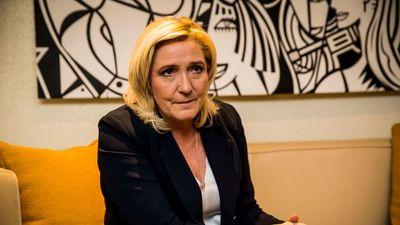 Marine Le Pen: Az EU célja a totális irányítás