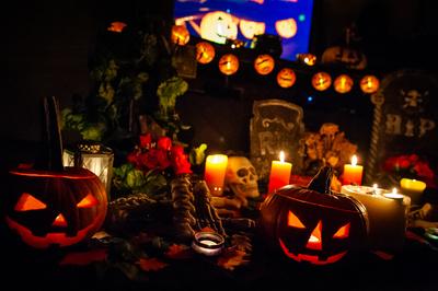 A Halloween története - még 4 nap, és itt van