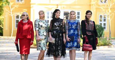 Követi a divat idén az ősz színeit
