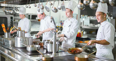 Kiderült, mi lesz a Magyarország étele szakácsverseny kötelező alapanyaga