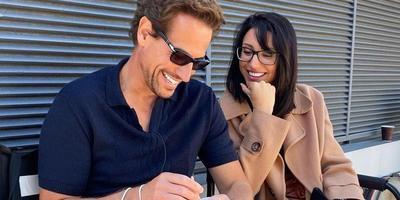 Három éve tarthat a színész viszonya a felesége barátnőjével