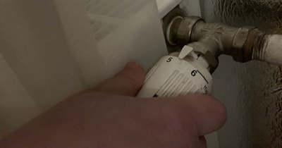 Nálad is hideg a radiátor Tatán? Mondjuk, mi az oka!