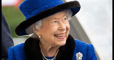 Friss hírek a Buckingham-palotából: Így van most II. Erzsébet
