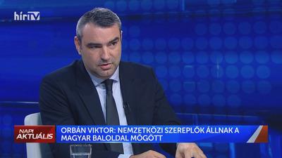 Ifj. Lomnici Zoltán: Külföldi kampánytanácsadókhoz fordult a baloldal