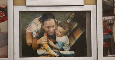 Drámai részletek derültek ki a kétéves fiával végző Katalinról