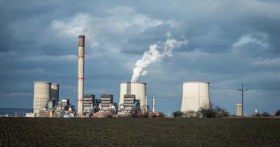 A Mátrai Erőmű szenesblokkjainak leállását vázolták fel az egri konferencián