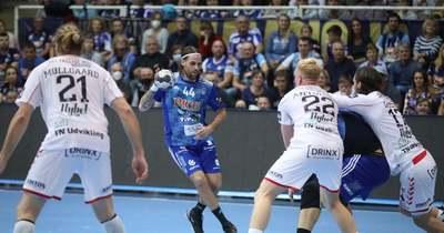 Varázslatos Pick Szeged-siker a Bl-döntős ellen