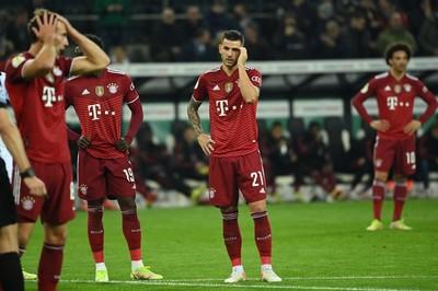Óriási vereséget szenvedett a Bayern München a Német Kupában
