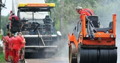 Itt lassíthatják közúti munkálatok a forgalmat Bács-Kiskun megyében